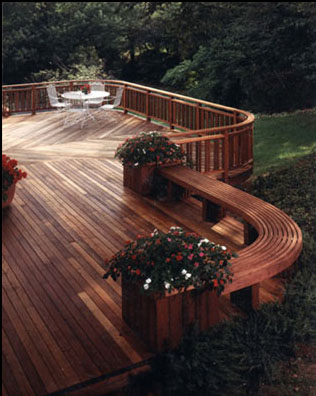 Home Design on Topside  Inc   Custom Decks