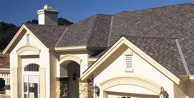 Woodhouse Hail Damage >> Topside, Inc.- Roofing